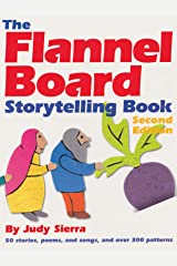 The Flannel Board Storytelling Book Kindle Edition