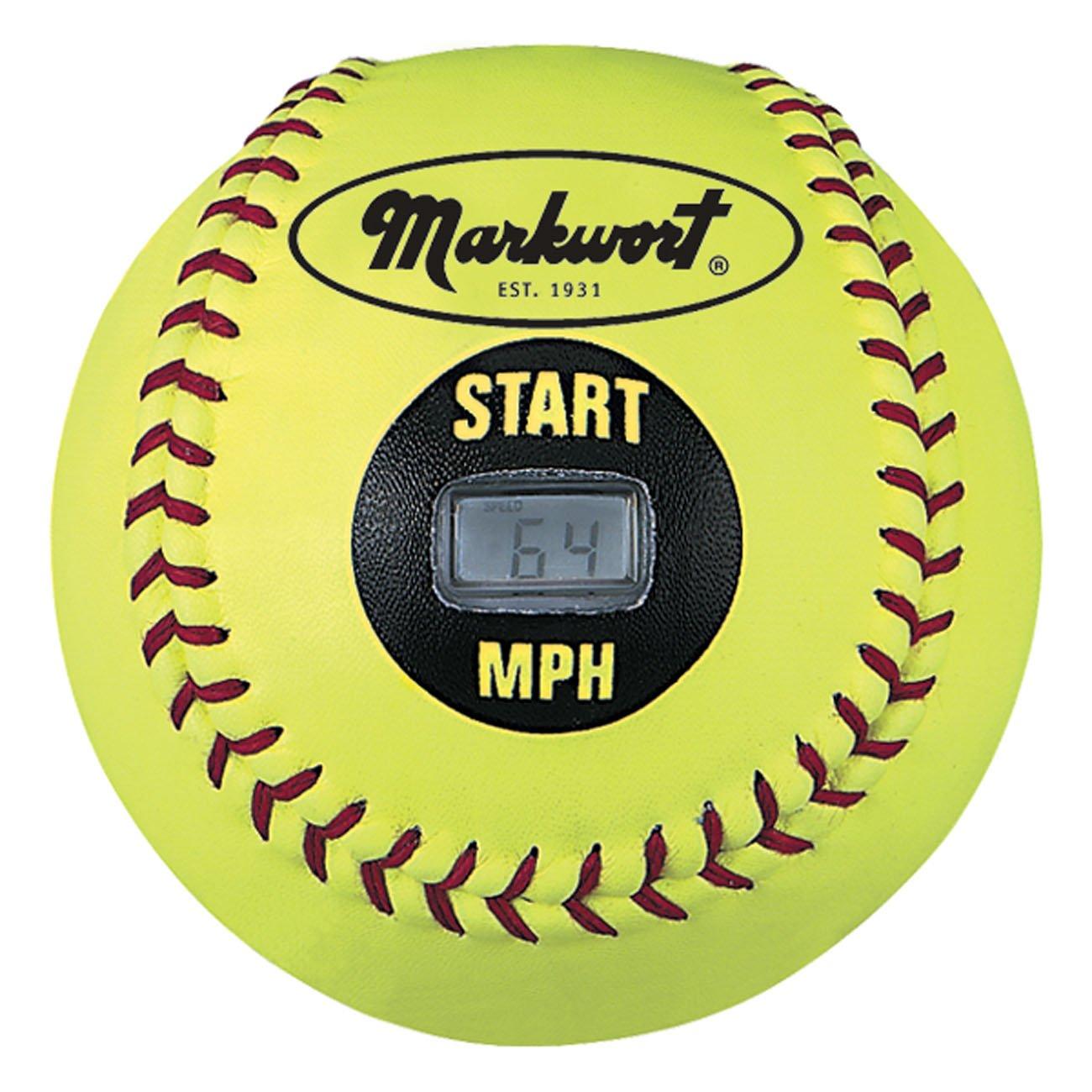 Markwort Speed Sensor Yellow Cover Softball SP-SY-SIZ