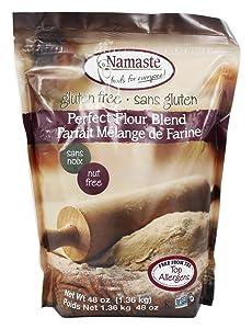 Namaste Perfect Flour Blend 48 Oz -Pack of 6