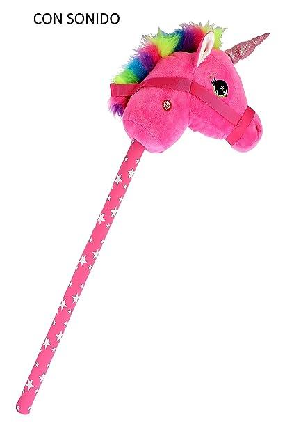 Bimar Unicornio Palo Sonido 75 cm