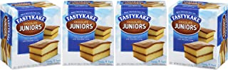 product image for Tastykake Chocolate Juniors, 4 Boxes