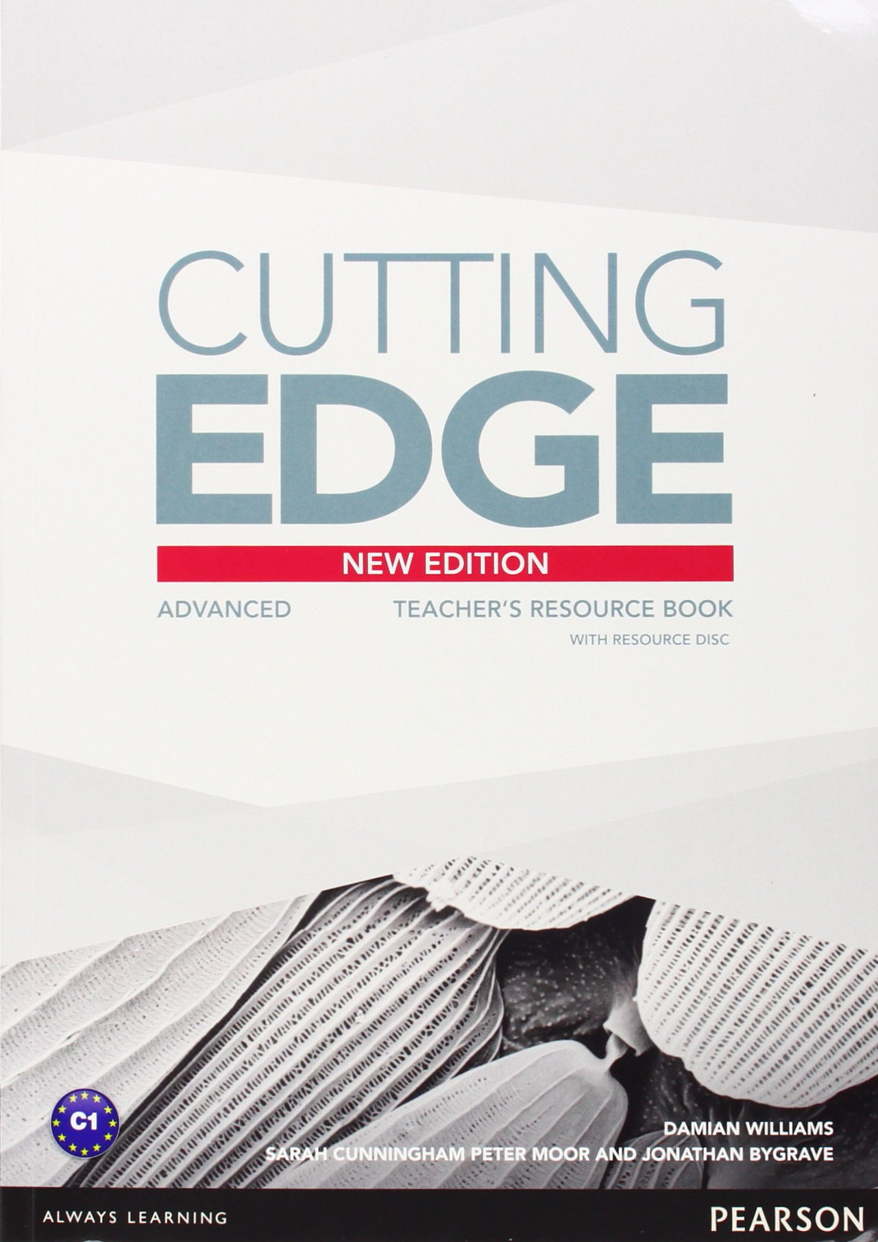 Cutting Edge Starter Teachers Book