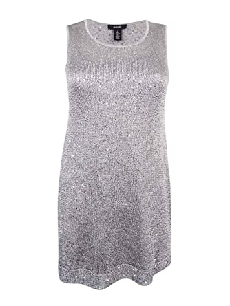 4a4845ea09bbe Alfani Women s Sequined Tank Top (M