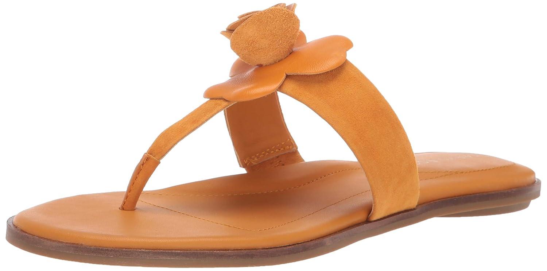 Marigold Taryn pink Womens Kaori Slide Sandal