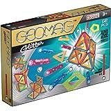 Geomag 533 - Jeu de Construction - Glitter - 68 Pièces