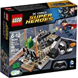 LEGO 76044 Super Heroes Batman v Superman Clash of the Heroes - Multi-Coloured