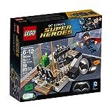 LEGO 76044 Super Heroes Batman v Superman Clash of the Heroes - Multi-Coloured