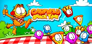 Garfield Snack Time from Promineo Studios