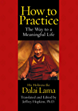 How To Practice: The Way to a Meaningful Life