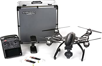 Refurb Yuneec Typhoon Q500 4K Quadcopter Drone Includes Case