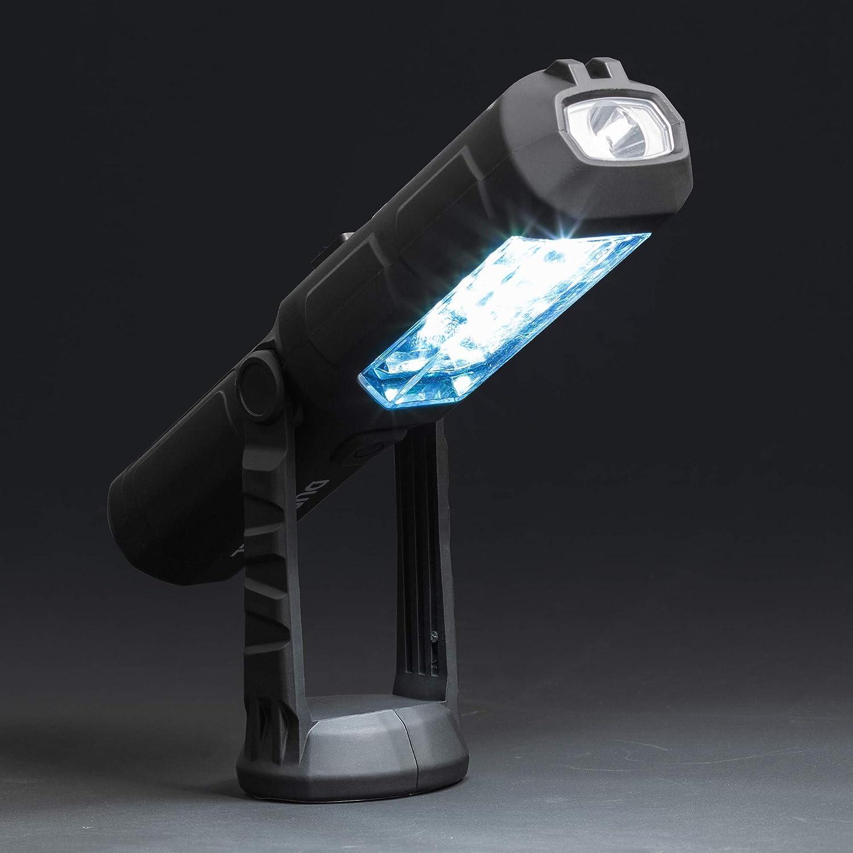 Format 0884620024451/ /Handleuchte LED Explorer Duracell