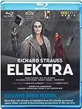 RICHARD STRAUSS: Elektra (Salzburger Festspiele 2010) [Blu-ray]