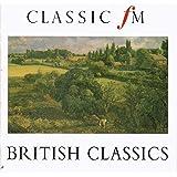 Classic FM - British Classics