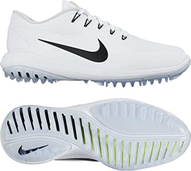8695e8d521b25b Image Unavailable. Image not available for. Color  Nike Lunar Control Vapor  2 Golf Shoes 2017 Women White Black Pure ...