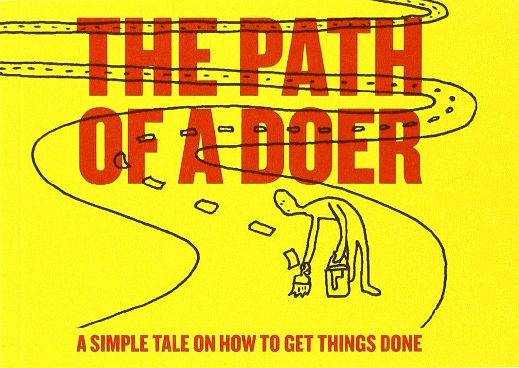 Download The Path of a Doer pdf epub