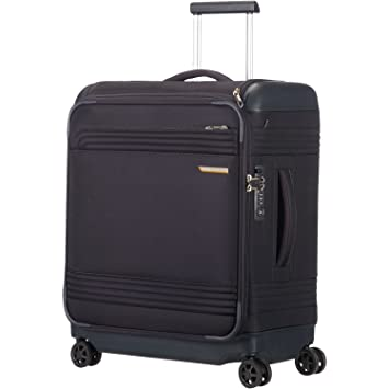 Samsonite Smarttop Spinner 56/20 Maleta, 56 cm, 56 L, Color Azul (Midnight Blue): Amazon.es: Equipaje