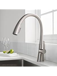 canada sola water kitchen faucet cold lowe faucets brand cheap s blanco