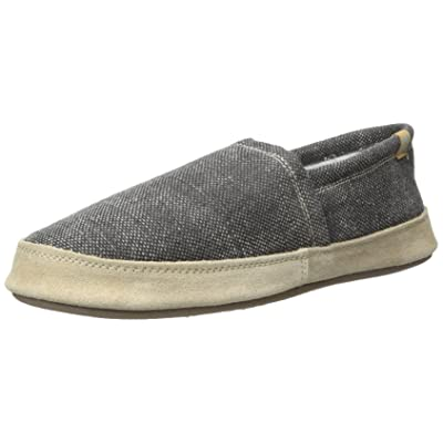 Amazon.com | Acorn Men's Summerweight Moc Slipper | Slippers