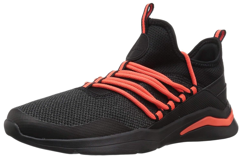 Noir noir Reebok Femmes Chaussures Athlétiques 39 EU