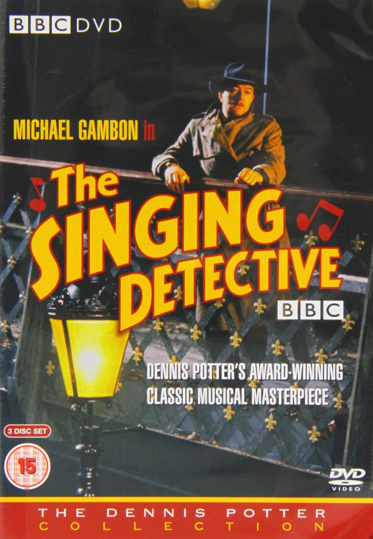 The Singing Detective [Reino Unido] [DVD]: Amazon.es: Michael ...