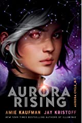 Aurora Rising(The Aurora Cycle) Kindle Edition