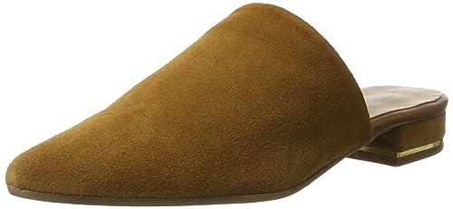 Tamaris Schuhe 1 1 27304 38 Bequeme Damen Pantolette, Sandalen, Sommerschuhe für modebewusste Frau,