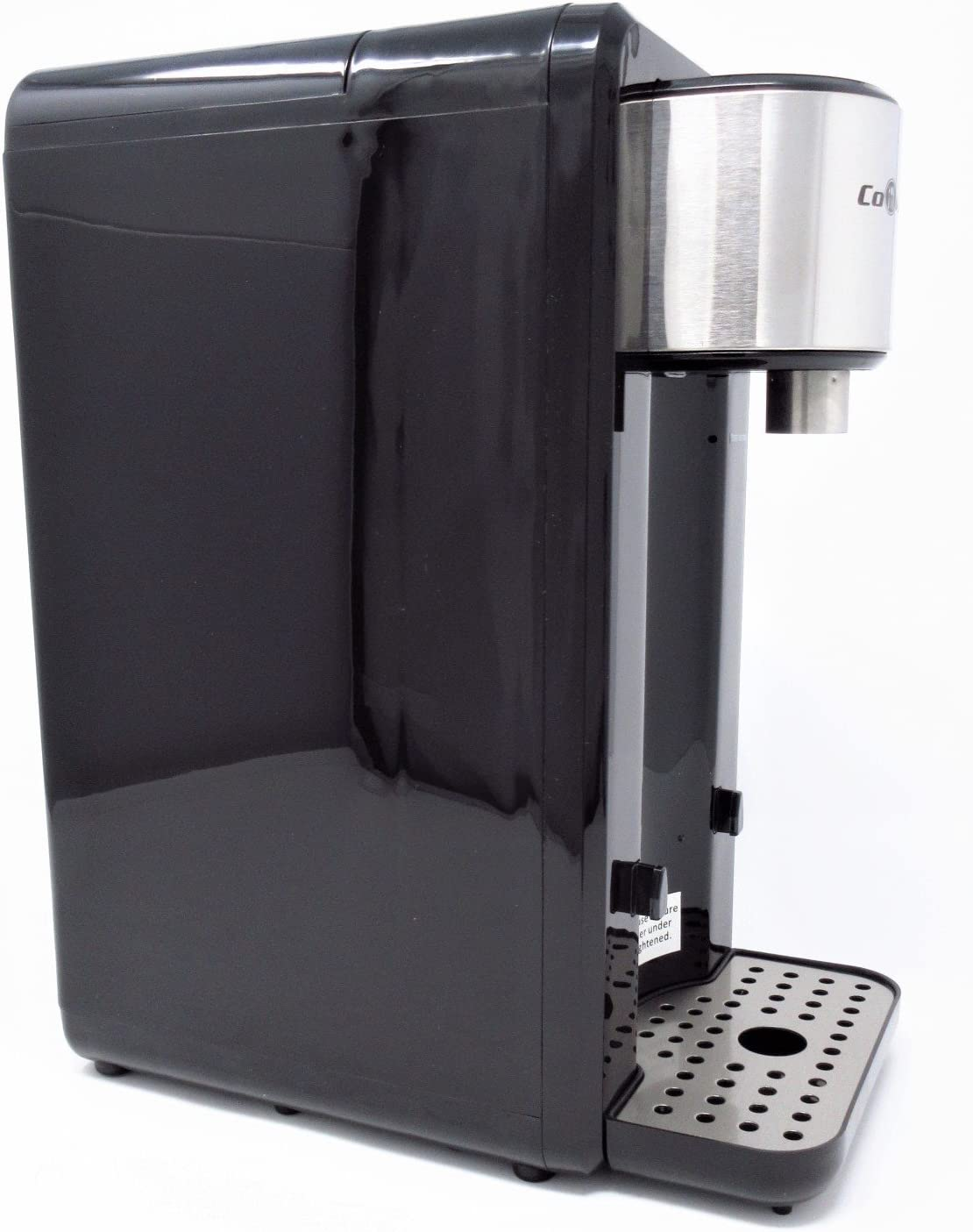 CookSpace 2.5L Instant Hot Water Black