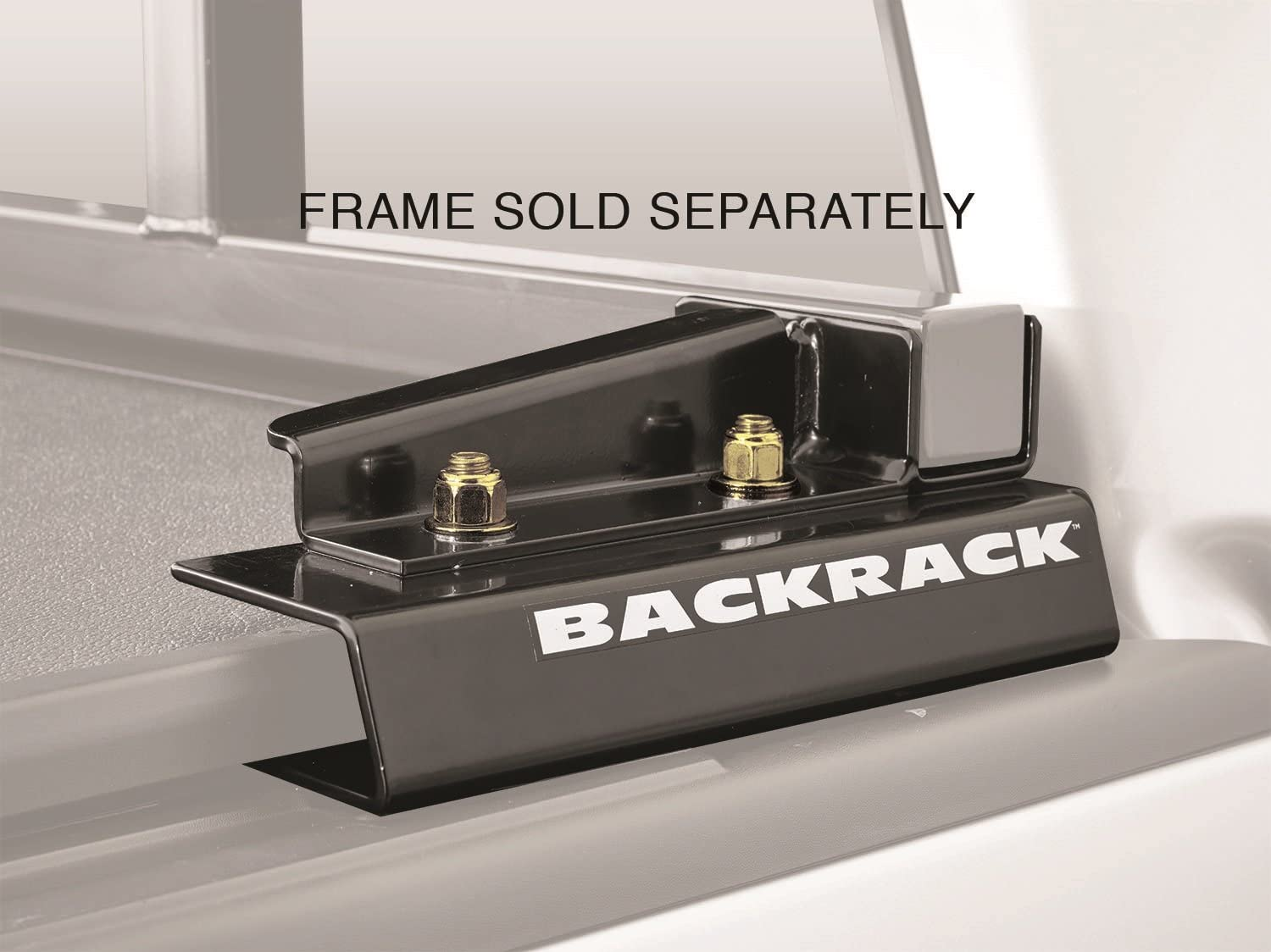 Backrack 50124 Tonneau Cover Hardware Kit Wide Top Tonneau Cover Hardware Kit