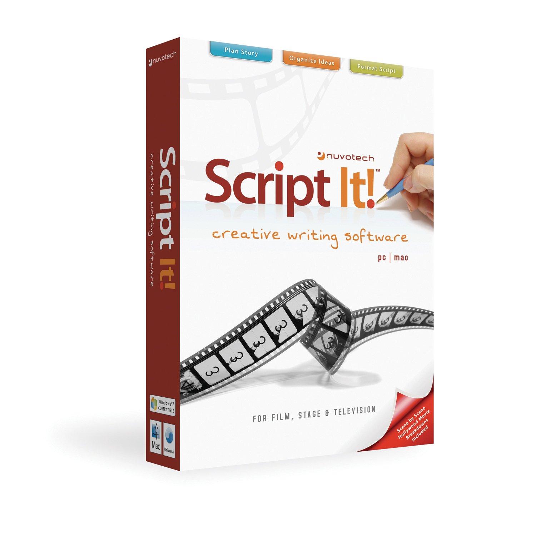 Script It! by Nuvotech
