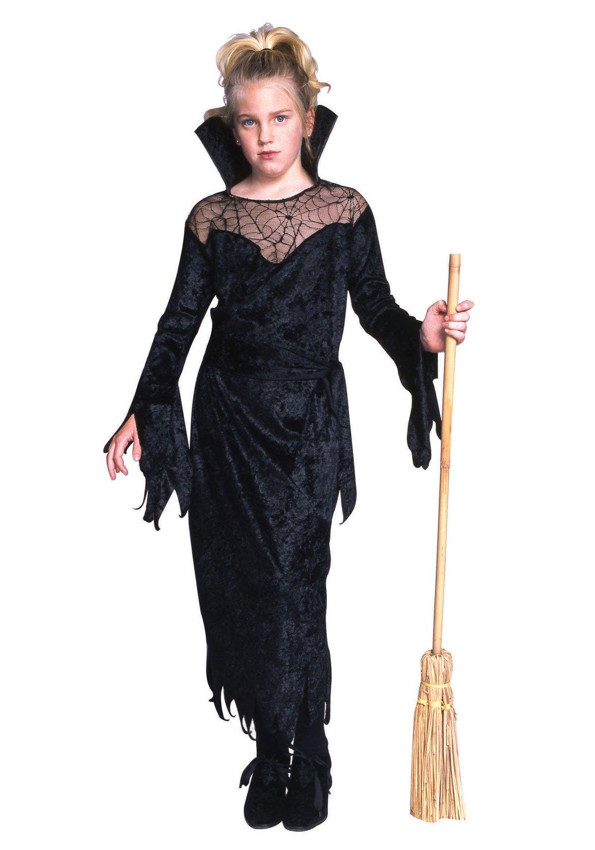 - 71DRjb2An3L - Enchanting Witch Child Costume