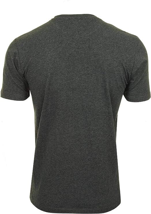 Ellesse SL Prado T-Shirt Darkgreym Hombre, 2XL: Amazon.es ...