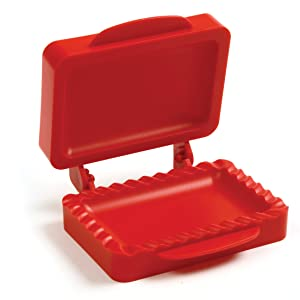 Norpro 1027 Mini Pocket Pie Mold