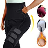 MIAODAM 3-in-1 Waist and Thigh Trainer, Adjustable Hip Enhancer Shaper for Women Butt Lifter and Thigh Trimmer