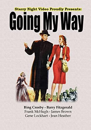 Going my way bing crosby