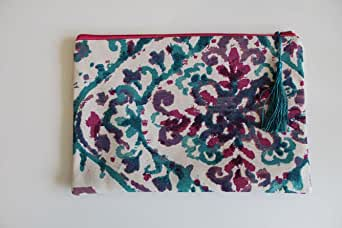 Bag For women,Multi Color - Clutches