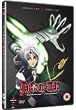 D Gray Man - Series 1 Part 1 [DVD]