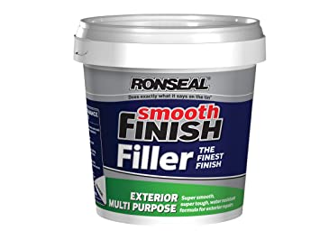 Exterior Render Ready Mix Tarmac One Coat Ready to Use Render