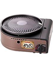 IWATANI Smokeless Korean barbecue grill YAKIMARU CB-SLG-1