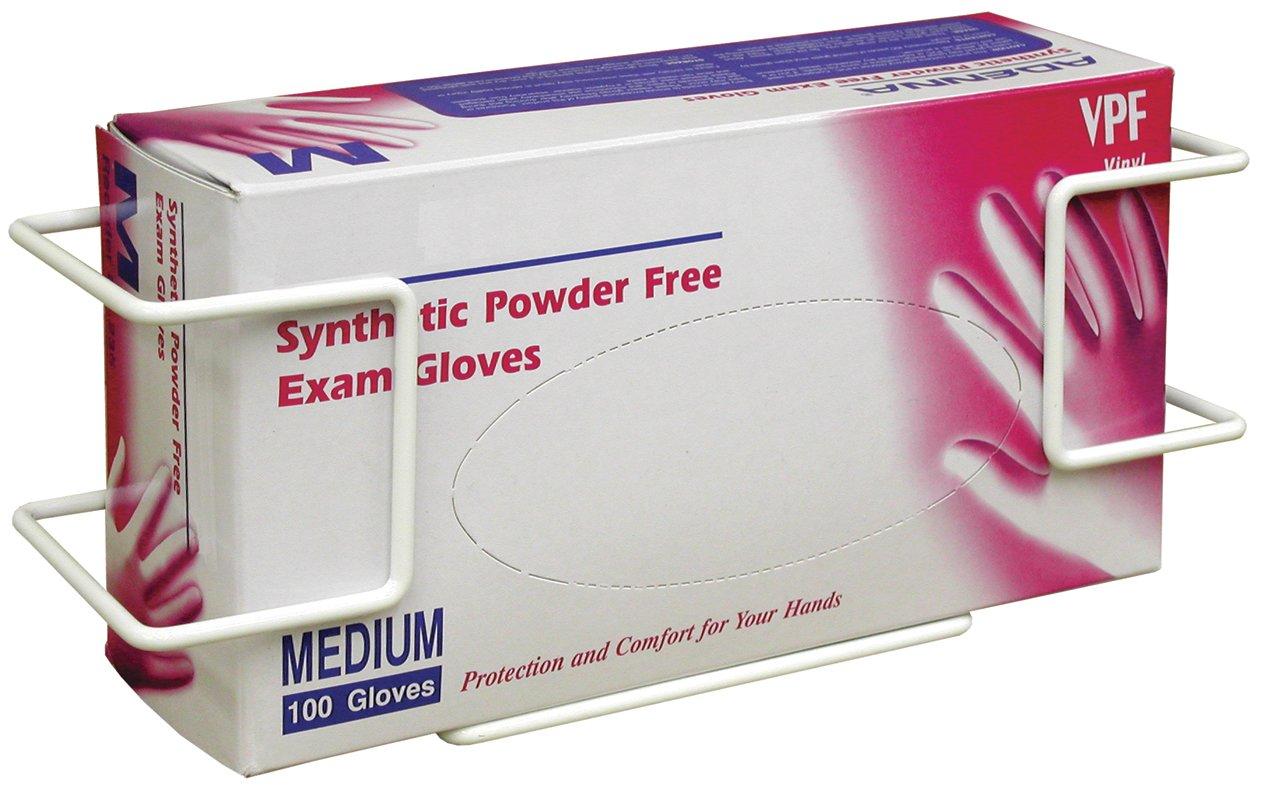 OMNIMED 305325 - 1 solo soporte para caja de guantes/dispensador de alambre: Amazon.es: Amazon.es
