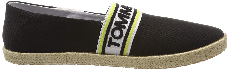 Richelieus Homme Tommy Jeans Stripe Summer Shoe