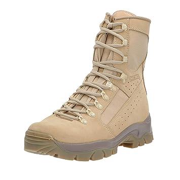 grote korting geweldige kwaliteit de nieuwste Desert Fox Pro Meindl Desert Boots Utility Boots Combat ...