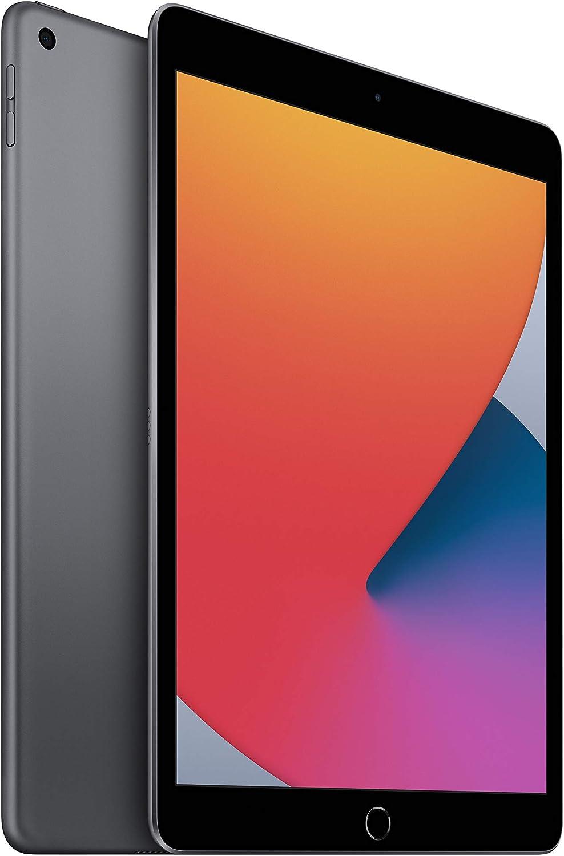 "Novità Apple iPad (10,2"", Wi-Fi, 128GB) - Grigio siderale"