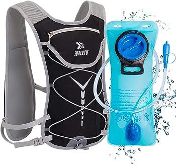 Mochila de Hidratación Ligero - Sin BPA