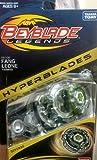 Funskool Beyblade Legends Takara Tomy BB-106 Fang Leone 130W2D Hyperblades
