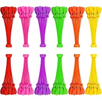 12-Pack Tiny Balier Water Balloons with in 60 Seconds ar2