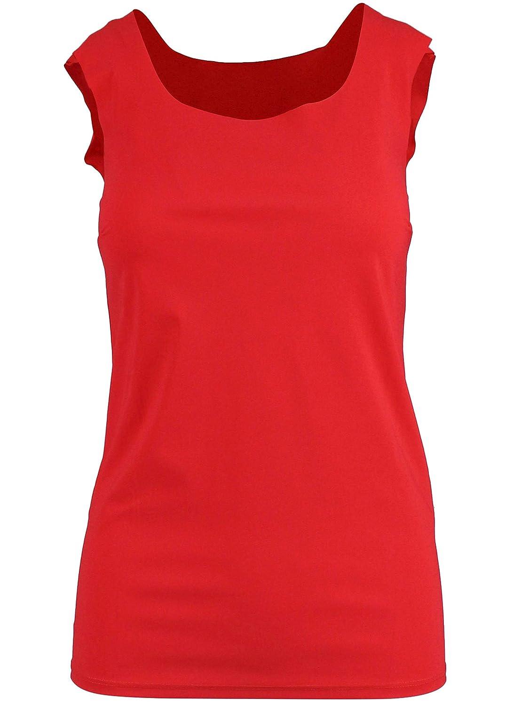 Patrizia Pepe Women's BM3597AZ26R626 Red Polyamide Sweater