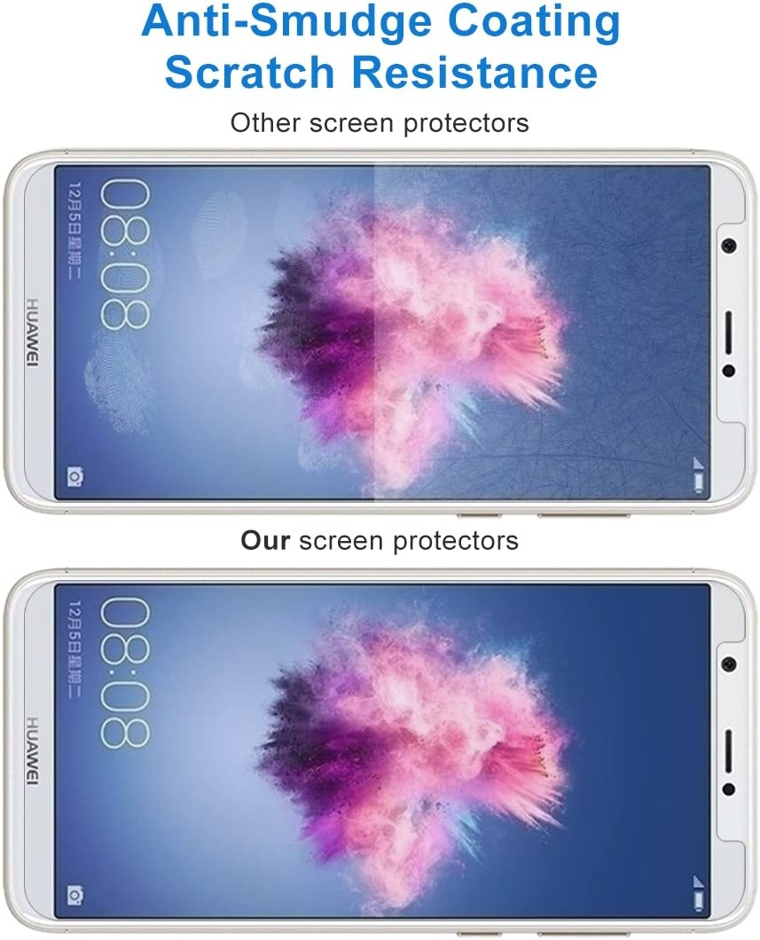 iPartsbuy for Huawei P smart Enjoy 7S 0.26mm 9H Surface Hardness 2.5D Curved Tempered Glass Screen Protector Film 100 PCS