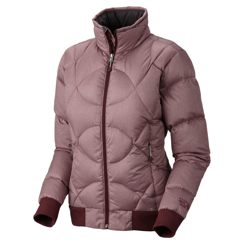Mountain Hardwear Caramella Jacket - Women's Seminole Large