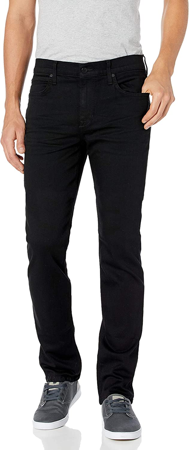 Joe's Jeans Men's Kinetic Brixton Straight and Narrow Jean