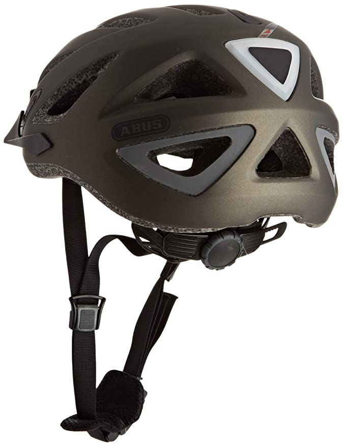 Amazon.com: ABUS Urban-I V. 2 - Casco de bicicleta (talla ...